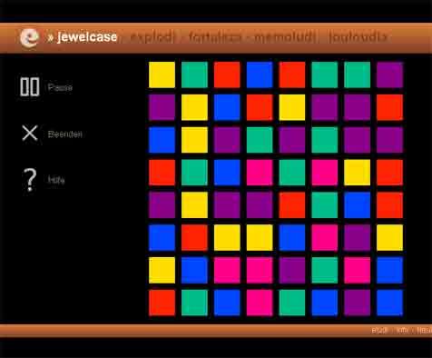 Jewelcase