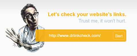 drlinkcheck